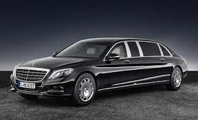 mercedes s600 maybach price mercedes maybach creates armored s600 pullman guard car