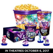 mlp the movie cinema promotions figures revealed mlp