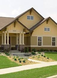 83 best brown roof yellow house ideas images on pinterest