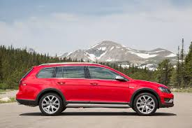 the motoring world the vw golf alltrack wins the 2017 canadian