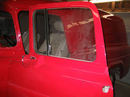 Classic Ford Truck Glass - custom u002757 ford rod truck details details details doug