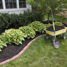 Basic Garden Ideas Gorgeous Best Easy Landscaping Ideas For Front Yard 1000 Ideas