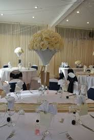 Table And Chair Covers White Chair Covers And Pink Lace Sashes And Hessian Table Runners