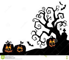halloween spooky tree silhouette best 25 halloween trees ideas on pinterest diy halloween tree