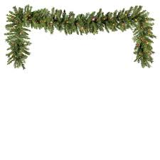 christmas garland with lights christmas garland with lights talkinggames
