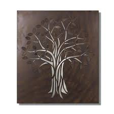 Metal Tree Wall Decor Articles With Metal Wall Art Uk Tag Bronze Wall Art Iron Wall