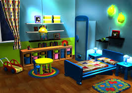 toddler boy bedroom themes toddler boys room 3d baby boys room by blindeye04 on