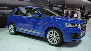audi hypercar the new audi q7 is here top gear