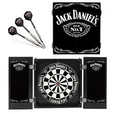 black dart board cabinet jack daniels dart board and cabinet dart board bristle dartboard
