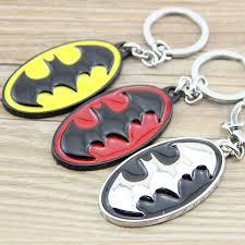 classic key rings images Classic batman logo key chains zinc alloy keychains pendant key jpg