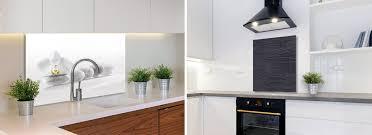 spritzschutz küche küchenspritzschutz aus glas tschüss fliesenspiegel eurographics