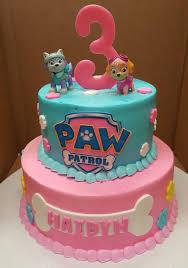 the 25 best paw patrol birthday cake ideas on pinterest paw
