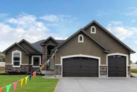 Idaho House Castlerock Homes Custom Homes In East Idaho U2013 Premier Home