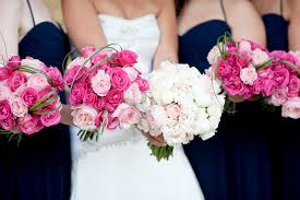 wedding flowers delivered pink bridal bouquets pink bridal bouquets thursday 11 february