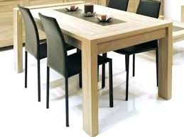 model de cuisine simple table de cuisine bois cheap simple amazing dcoration table cuisine