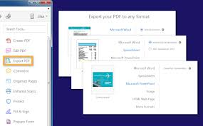 print to excel file export pdfs to microsoft office formats adobe acrobat dc adobe