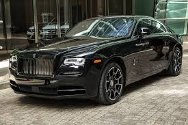 rolls royce chrome why rare editions like rolls royce u0027s black badge are good
