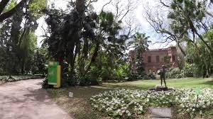 jardin botanico carlos thays palermo buenos aires youtube