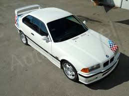 bmw e36 lightweight 1995 bmw e36 m3 lightweight cars for sale