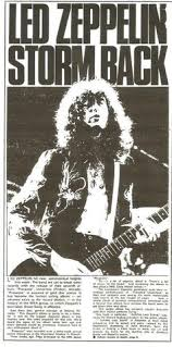 led zeppelin lava l led zeppelin s concert in ta fl on may 5 1973 broke the world
