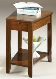 Chair Side Table Narrow End Tables Foter