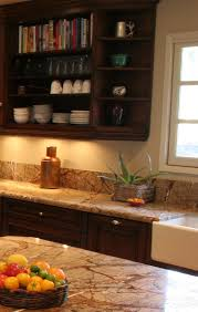 Open Wall Cabinets Kitchen Remodels Custom Cabinetry Much Ado About Kitchens