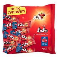 pesek zman elite mini mix pesek zman bag 390 gr kosher food judaica web store