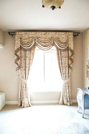 Curtains Valances And Swags Valance Curtain Ideas Medium Size Of Living Swags Ideas Kitchen