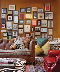 Eclectic House Decor - creating an eclectic home decor