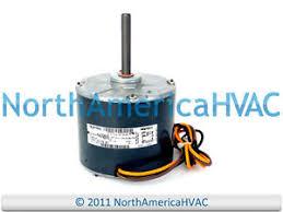 1 3 hp condenser fan motor oem ge genteq protech a c condenser fan motor 1 3 hp 208 230v