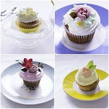 Cupcake Decorating Tools 57pcs Complete Russian Piping Tips Set Premium Cake U0026 Cupcake