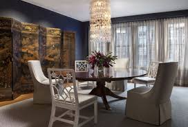 10 dining rooms with striking accents inspiration dering hall