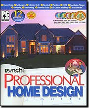 amazon com punch professional home design suite