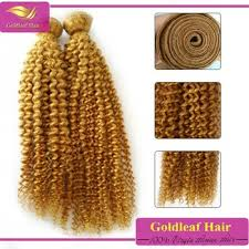 Light Brown Hair Extensions 2016 New Products Light Brown Hair Weave Curly Hair Extensions