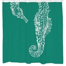 cool unique graphic shower curtains 19 99 sharp shirter