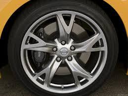 nissan 370z oem wheels nissan 370z 2009 pictures information u0026 specs