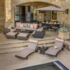 Patio Furniture With Fire Pit Costco - patio marvellous outdoor furniture sale costco outdoor furniture