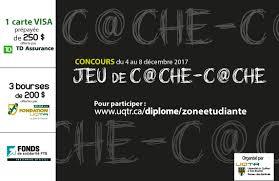 3 bureau des diplomes concours c che c che sur le web pour tous les étudiants en tête uqtr