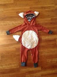 Baby Fox Halloween Costume 25 Ideas Halloween Diy