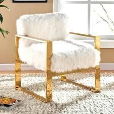 faux fur desk chair furry desk chair cover fluffy desk chair fluffy butterfly chair