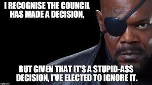 Meme Generator Madea - decision imgflip