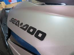 how to break seadoo watercraft engine in steven in sales