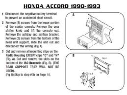 1993 honda accord ex wiring diagram 1990 honda accord ignition in