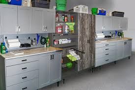 custom garage cabinets chicago closet works custom garage organization systems garages storage