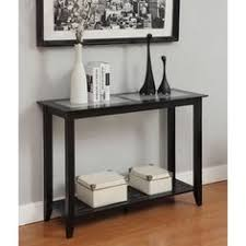 convenience concepts oxford console table convenience concepts oxford console table 18938530 overstock com