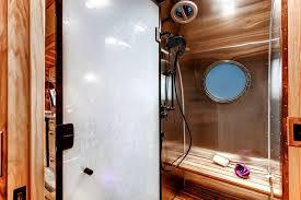 Airstream Custom Interiors Ridgway U2013 The Custom Airstream That Will Make You Swoon Rvshare Com