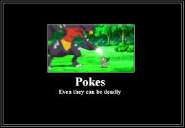 Poke Meme - poke meme by 42dannybob on deviantart