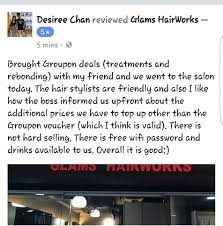 glams hairworks home facebook