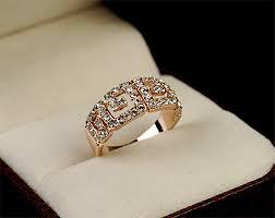 wedding ring in a box wedding ring in it box