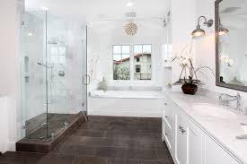 traditional bathroom floor tile download brown floor tile bathroom gen4congress com
